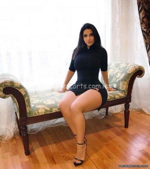 Escort Damaris en DF