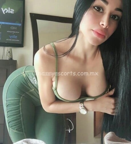 Escort Angela independiente