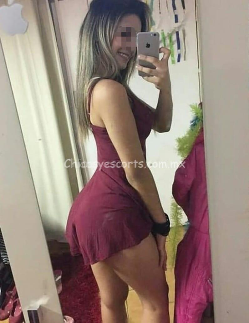Miranda escort en Guadalajara